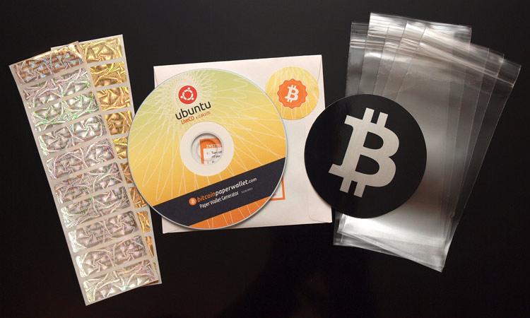 wallet bitcoin mac